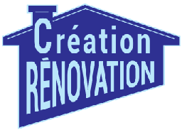 Logo de Creation Renovation